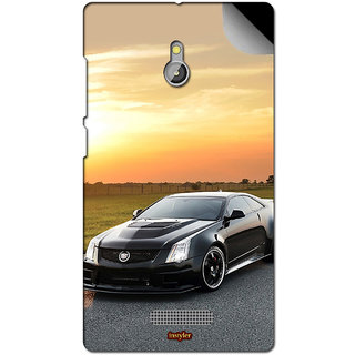 INSTYLER Mobile Sticker For Nokia 1030 Nokia Xl sticker35