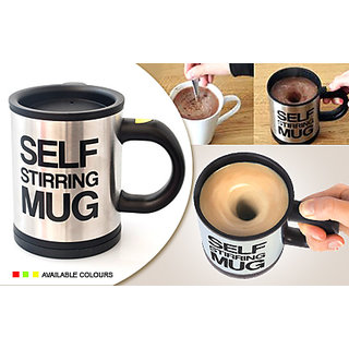 Stir Mug @ CatRat