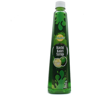 Malvis Kachi Kairi Syrup,750 ml
