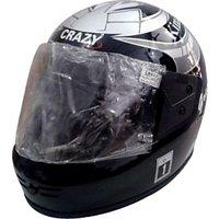 Crazy Helmet With Isi Mark