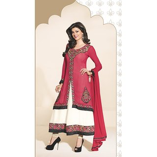 Bollywood Actress Sushmita Sen Designer Long Anarkali