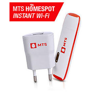 MTS WIFI Datacard Postpaid
