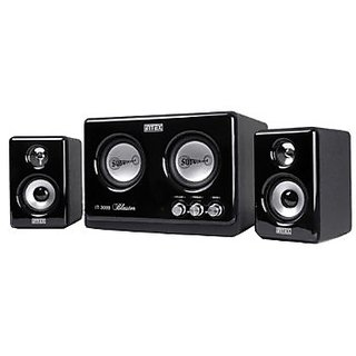 Intex 2.2 Multimedia Speaker It-3000 Blaster