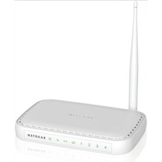 Netgear N150 Wireless Router JNR1010