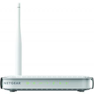 Netgear JNR1010-100PES 4PT BRIC N150 Wireless Router
