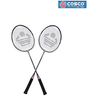 2 Cosco CB 89 Badminton Racket