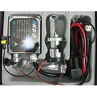 Hid Xenon LIGHT  Kit @ Rs. 999 For Bikes H4 + waranty