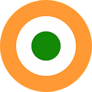 indian air force logo - photo #14