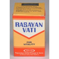 Rasayan Vati (60 Tablets) (Concealed Shipping)