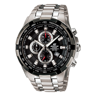 Casio Edifice EF-539D-1AV  Men's Watch
