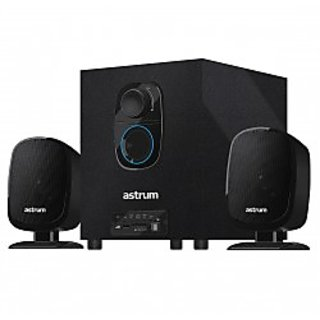 Astrum a218 2.1 Speaker with SD/USB/Remote