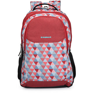Aristocrat Dio 2 Backpack Red