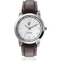 Rico Sordi mens leather watch(L83)