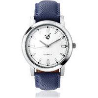 Rico Sordi mens leather watch(L89)