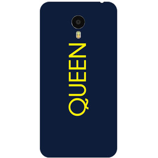 GripIt Selfie Queen Case for YU Yunicorn