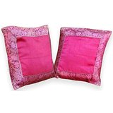 16 X 16 Cushion Cover Set Of 2