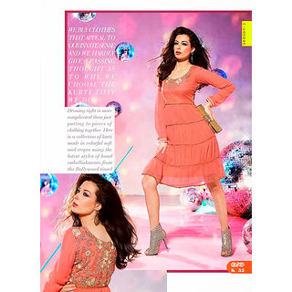 Bollywood Kurtis New Designer Kurtis New Designer Tunic Latest Stylish Top 52 .