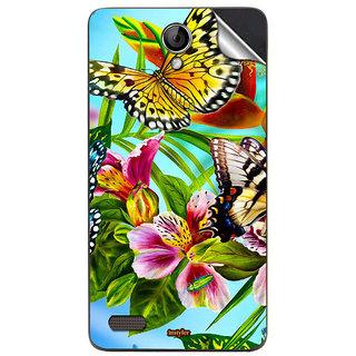 Instyler Mobile Sticker For Panasonic T45