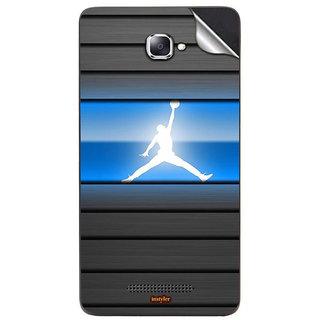 Instyler Mobile Sticker For Panasonic P81