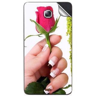 Instyler Mobile Sticker For Panasonic T11