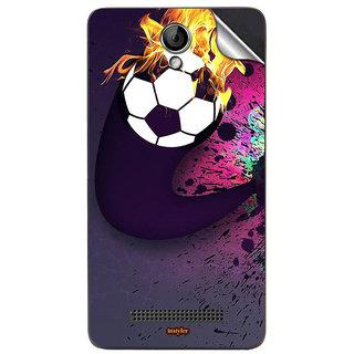 Instyler Mobile Sticker For Panasonic T41