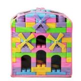 Kids Block Multicolor Plastic Large