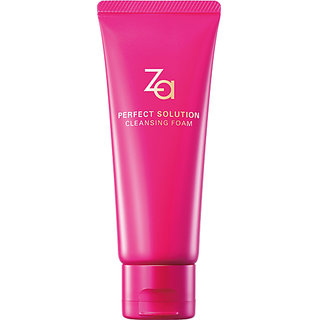 Za Perfect Solution Cleansing Foam 100 GRM