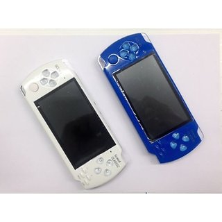 New PSP 4.3 inch Grand Classic - with inbuilt Games + 4GB internal memory