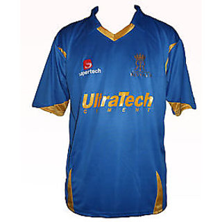 IPL Jersey Cricket T20 India Jersey T Shirt Rajasthan Royals RR