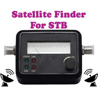 satellite finder or db meter dth satellite finder meter buy satellite finder or db meter dth. Black Bedroom Furniture Sets. Home Design Ideas