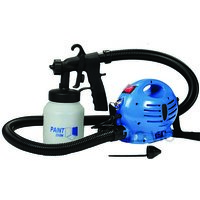 Paint Zoom Spray Paint Machine which sprays 15 sq mts in 10 minutes