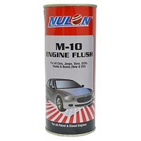 Nulon M-10 Engine Flush-300 ml (For all 4 Wheeler)