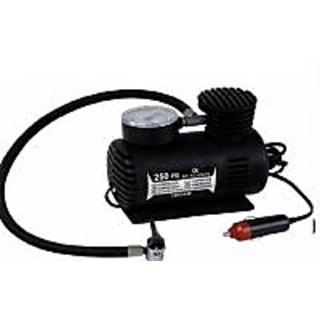 Air compressor fast air inflation ( tires , toys , sporting , goods, etc