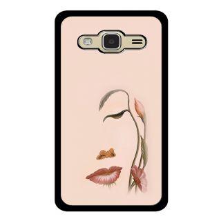 Slr Back Case For Samsung Galaxy A7