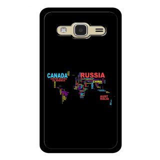Slr Back Case For Samsung Galaxy A7