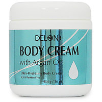 Delon Cream Argan Oil