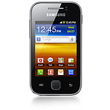 New Samsung Galaxy Y S5360 - Android Smartphone @ Best Price.!