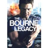 The Bourne Legacy Cover - Movie Poster