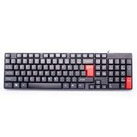 Enter Standard Keyboard PS2 E-KB501