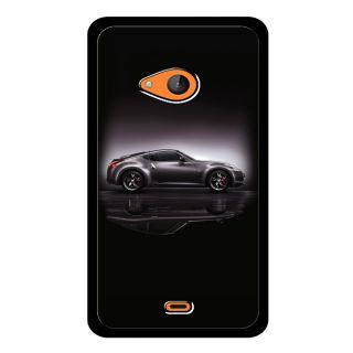 Slr Back Case For Nokia Lumia 540
