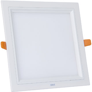 GM G2020 - 18 WATT PANEL LIGHT - SQUARE-NON DIMMABLE