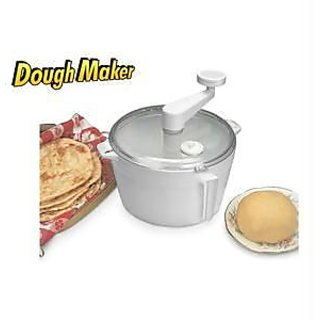 Dough Maker  Atta Maker available at ShopClues for Rs.195