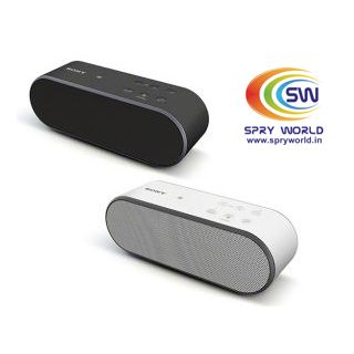 Sony SRS X2 Bluetooth Speaker