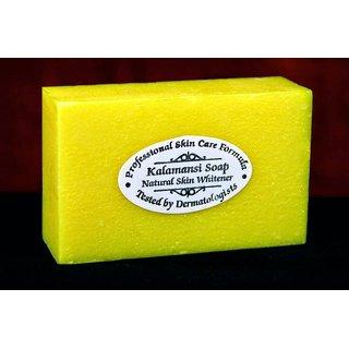 Kalamansi Bar Soap Tested By Dermatologists