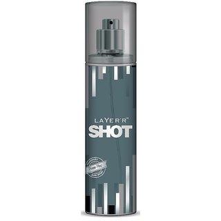 Layerr Shot Power Play