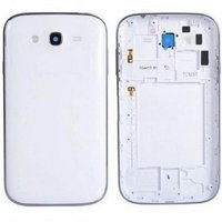 Full Body Housing for Samsung Galaxy Grand Neo White