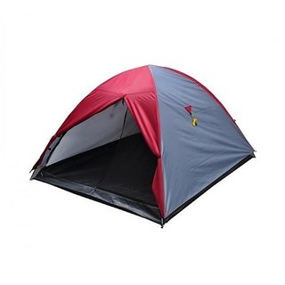 PORTABLE DOME TENT FOR 6 PERSON CAMPING TENT OUTDOOR TENT