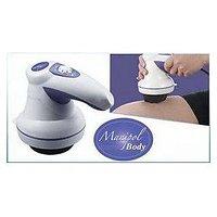 BODY massager (manipol)