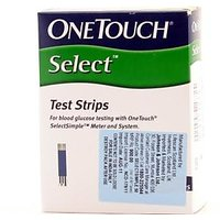 One Touch Select (50 Strip)