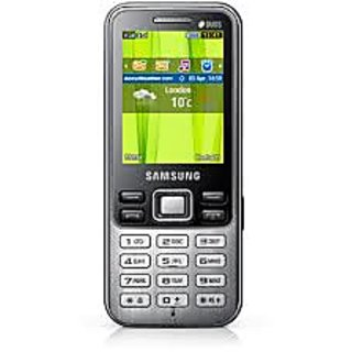 Samsung C3322 Metro Duos available at ShopClues for Rs.3639